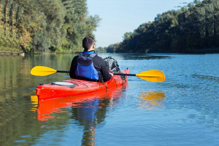Best Sit In Kayaks