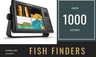 Best Fish Finder Under 1000