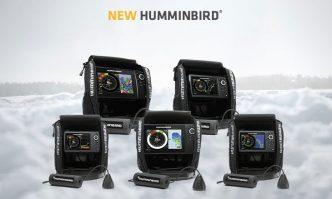 Best Humminbird Fish Finders