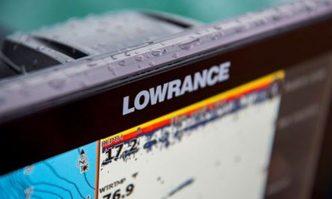 Best Lowrance Fish Finder