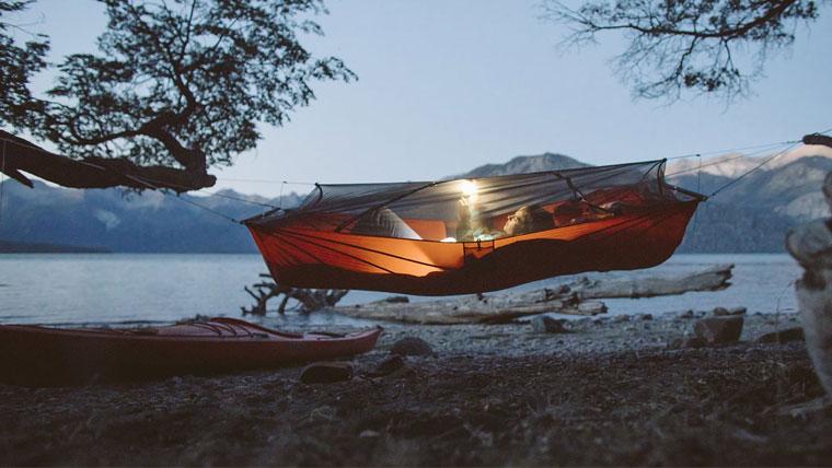 Best camping kayak