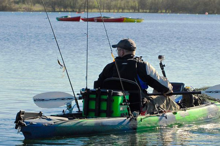 Best sit on top kayak for fishing